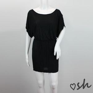 |Tart| Modal/Silk Blend Little Black Dress - Sz S